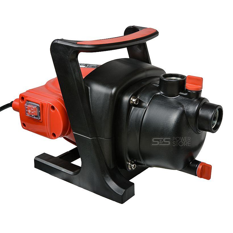 matrix wasser pumpe jp 600 2800 l h 3 5 bar hauswasserwerk gartenpumpe jetpumpe ebay. Black Bedroom Furniture Sets. Home Design Ideas